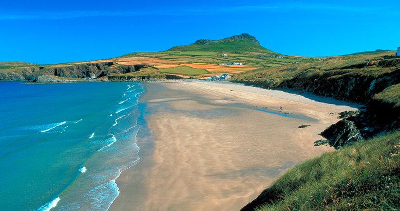 Best Beach Near St Davids